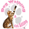 Dog Walking & Cat Sitting Logo